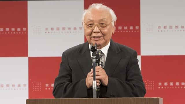 Sutradara Sadao Nakajima