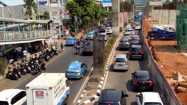 DPRD DKI Minta Tiang Bekas Proyek Monorel Dibongkar: Pengembang Tanggung Jawab (202623)