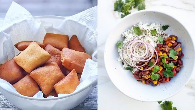 Sedang Dikunjungi Rachel Vennya, Ini 5 Kuliner Tradisional Khas Kenya (9227)