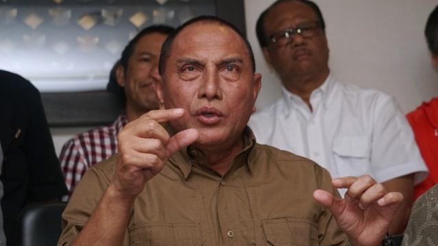 Gubernur Edy Akan Bertanggung Jawab Atas Hilangnya Uang Rp1,6 M (47999)