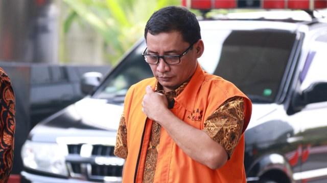 Ketua DPRD Tulungagung Jadi Tersangka KPK, Diduga Terima Suap Rp 4,8 M (408841)