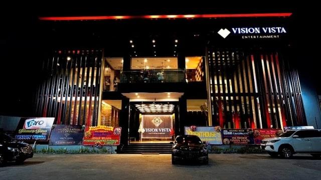 Vision Vista Entertainment