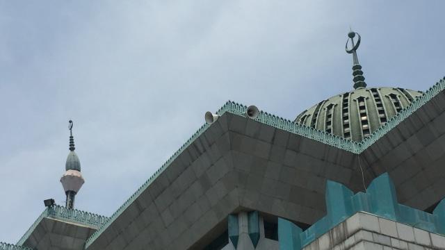 Beredar Surat Minta Masjid Tak Gelar Salat Jumat, DMI Jakarta Beri Penjelasan (14881)