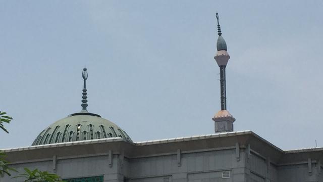 Jakarta Islamic Center Tiadakan Salat Jumat dan Salat Wajib Jemaah hingga 5 Juli (814502)