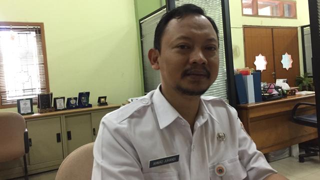 Jakarta Islamic Center Tiadakan Salat Jumat dan Salat Wajib Jemaah hingga 5 Juli (814503)