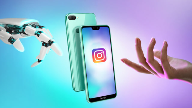 46+ Gambar Feeds Instagram Keren Terbaik