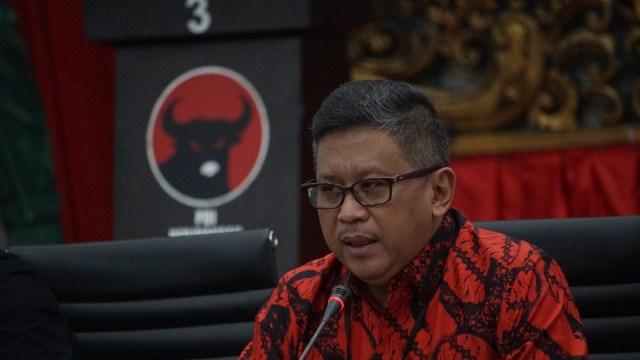 PDIP: Dukungan Yenny Buah Persahabatan Gus Dur dengan Ma'ruf Amin (87780)
