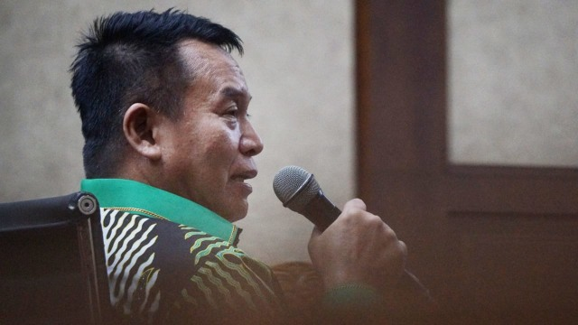 TB Hasanuddin Sebut Ali Fahmi Pernah Jadi Caleg PDIP Dapil Kota Depok (77248)
