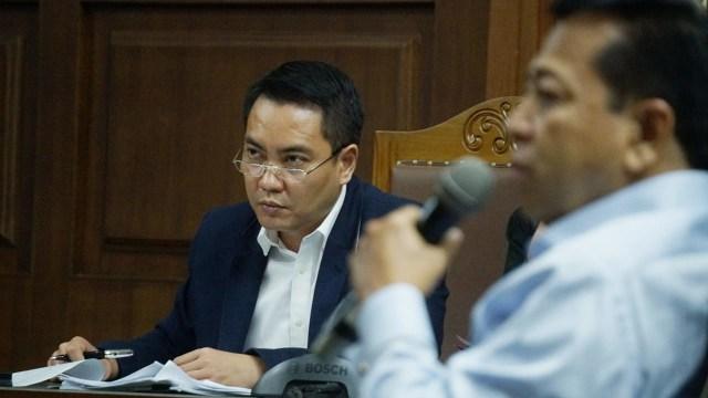 TB Hasanuddin Sebut Ali Fahmi Pernah Jadi Caleg PDIP Dapil Kota Depok (77249)