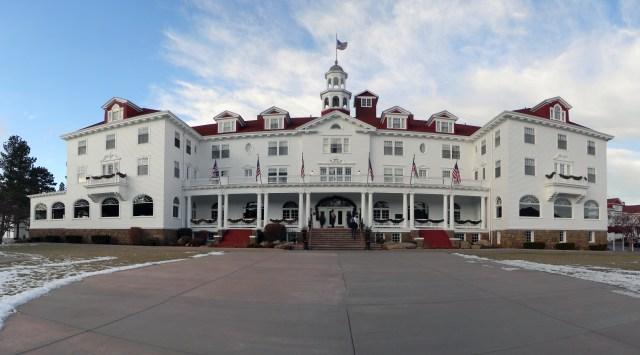 5 Hotel Berhantu dan Paling Menyeramkan di Dunia, Berani Menginap? (1)
