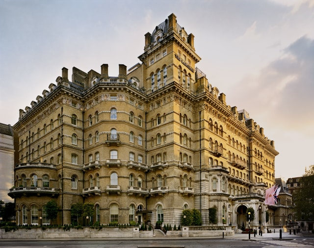 5 Hotel Berhantu dan Paling Menyeramkan di Dunia, Berani Menginap? (4)