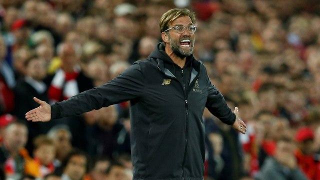 Klopp Ingin Liverpool Tak Gentar Tampil di Kandang Crvena Zvezda (53673)