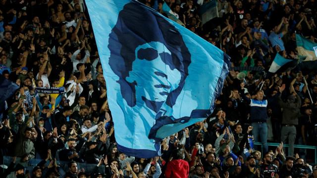 Bersama Napoli, Ancelotti Belum Berhenti Membangun Harmoni (240944)