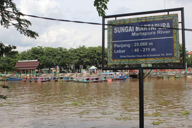 Sumber Daya Air Rusak akibat Meluasnya Instrusi (838031)