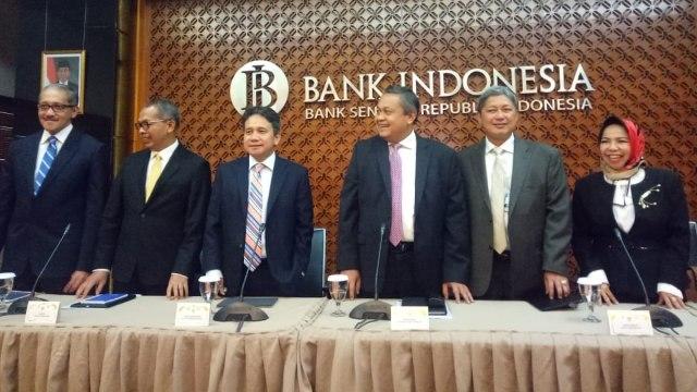 BI Raih Penghargaan Bank Sentral Terbaik versi Global Islamic Finance (36697)