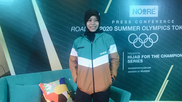 Noore Luncurkan Program Hijab For The Champion
