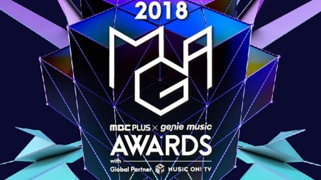 MBC Plus X Genie Music Awards 2018