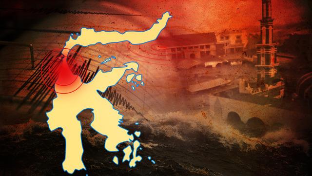 Gempa 4 Magnitudo Guncang Donggala (84373)