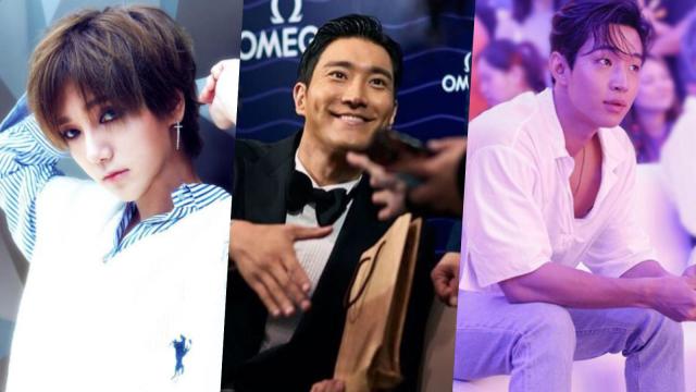 Selain Siwon, Yesung dan Henry Doakan Korban Gempa dan Tsunami Palu (261442)