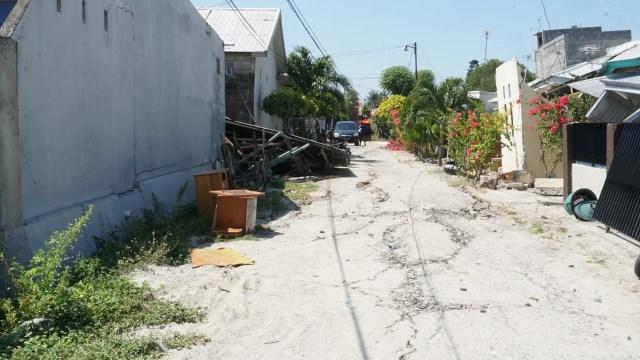 gempa bumi palu, sulawesi tengah
