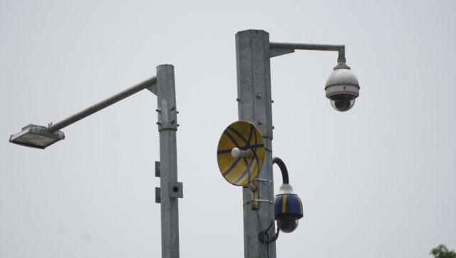 Uji coba tilang CCTV, ELTE, Sudirman, Thamrin