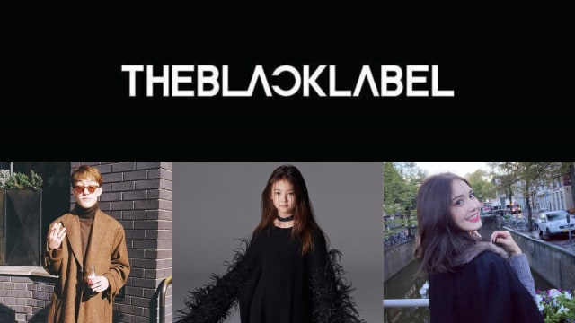 The Black Label, Agensi Independen di Bawah Naungan YG Entertainment (29265)
