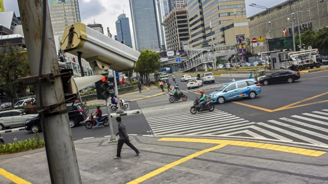 tilang CCTV, ETLE