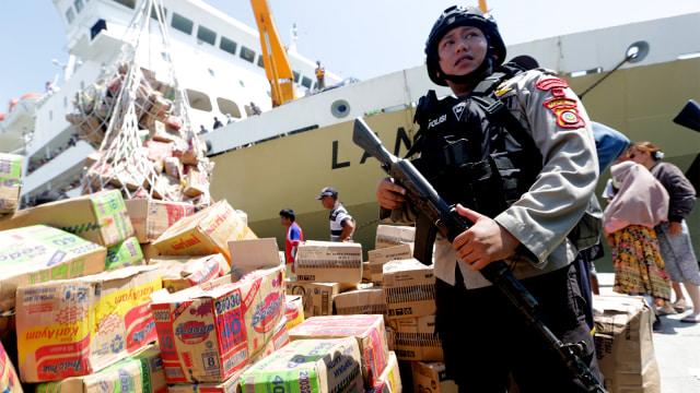 gempa bumi, tsunami palu, bantuan korban