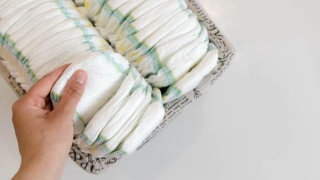 Daftar Perlengkapan Bepergian Bayi Baru Lahir yang Perlu Dibawa (45756)