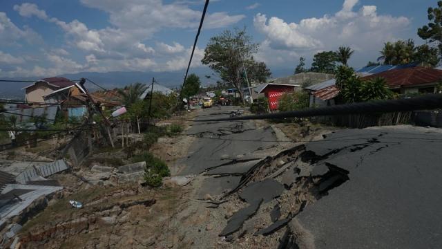 Cerita Rakyat dan Bencana Nusantara (759976)