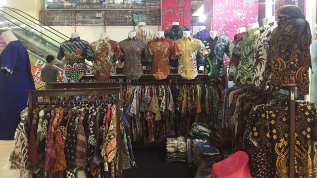 Peritel Sesalkan Pasar Indonesia Dibanjiri Produk China (185529)