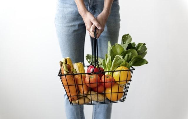 Vegetarian dan Vegan, Apa Bedanya? (95690)