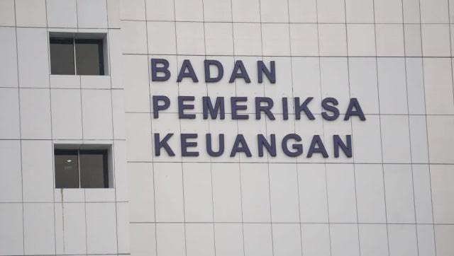 BPK Diminta Beri Rekomendasi ke 7 Bank yang Diungkap dalam Hasil Audit (1879)