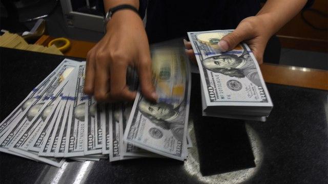 dolar Amerika Serikat
