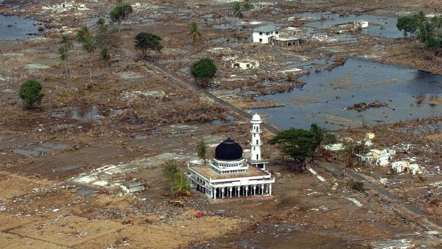 Cerita Rakyat dan Bencana Nusantara (759980)