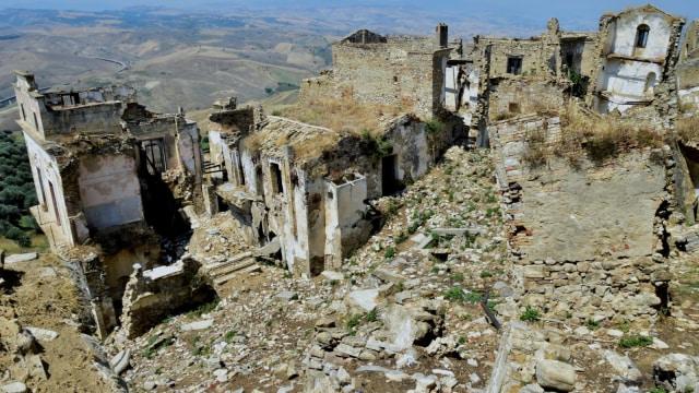 7 Kota Mati di Dunia, Salah Satunya Ada yang Ingin Dihilangkan dari Peta (214424)