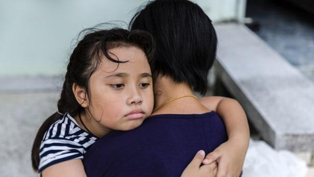 Cara Praktis Melatih Kesiagaan Bencana pada Anak (76002)