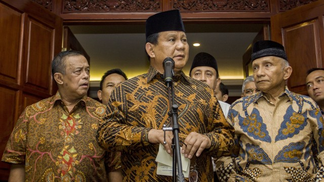 PPP Desak Polisi Usut Keterlibatan Tim Prabowo dalam Kasus Hoaks Ratna (3152)