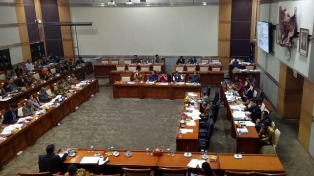 Pakar Hukum: Tarik Kembali Surat Presiden Jika Ingin Menguatkan KPK (4460)