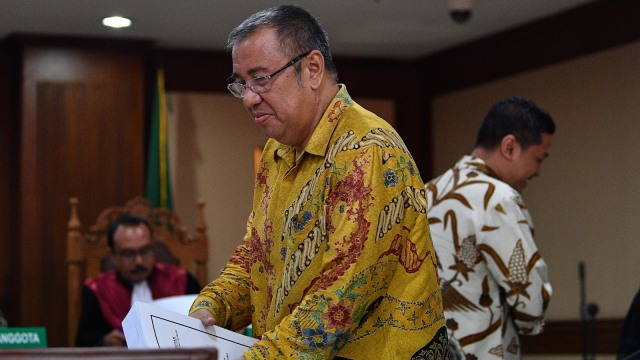 10 Aspek Era Jokowi-JK yang Jadi Bancakan Korupsi (Bagian 1) (266843)