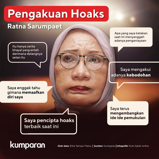 Ratna Sarumpaet Resmi Ditahan (80857)