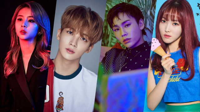 Idola K-Pop