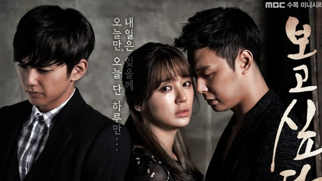 Tak Melulu Cinta, 4 K-Drama Ini Bakal Buatmu Lebih Bersyukur (99901)