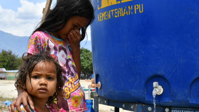 Cara Praktis Melatih Kesiagaan Bencana pada Anak (75999)