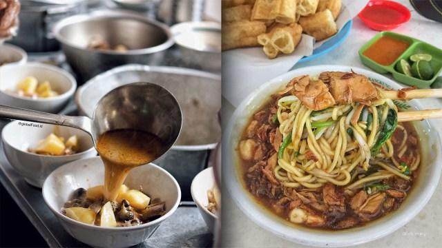 Rekomendasi Kumparan 5 Kuliner Halal Di Kawasan Pecinan Glodok