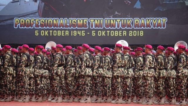 Gaduh LGBT di Tubuh TNI (20783)