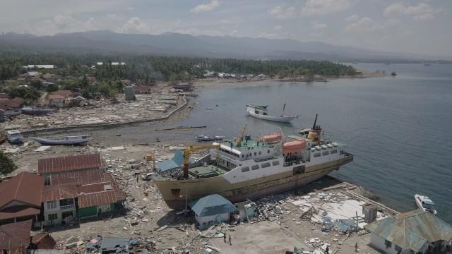 Menteri PPN: Peta Rawan Bencana Belum Jadi Prioritas Tata Ruang Daerah (45914)