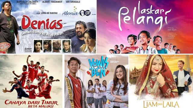 5 Film Indonesia yang Mengangkat Nuansa Kedaerahan (24279)