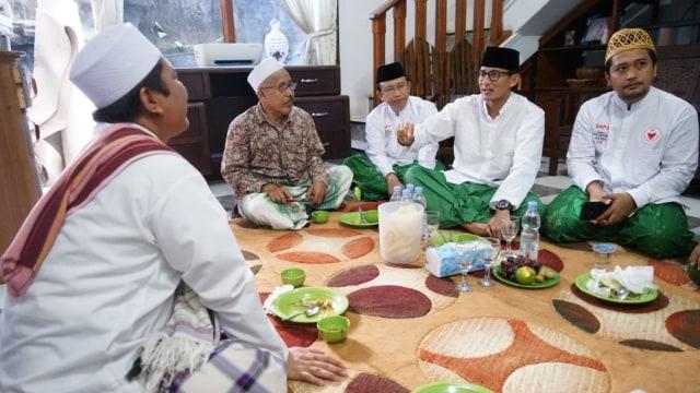 Hasil Riset Sandi: Makan Siang di Jakarta Lebih Mahal dari Singapura (144301)