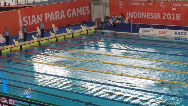Live Feed: Indonesia di Posisi Enam Klasemen Medali Asian Para Games (115511)